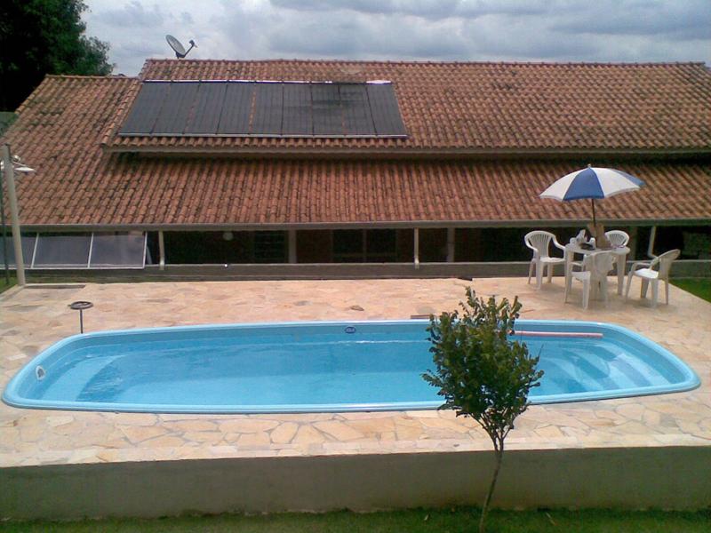 piscina de fibra kapalua